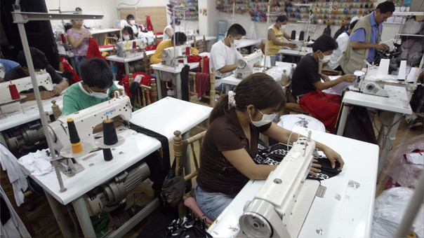 Sindicatos asiáticos denunciaron la falta de acceso a