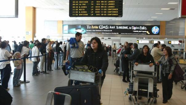 Desde el 15 de marzo del 2016 los peruanos pueden ingresar a 26 países de Europa sin visa.