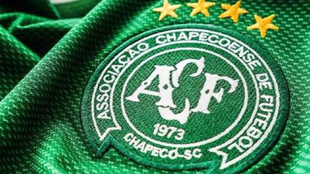 Chapecoense fue fundado el 14 de mayo de 1973