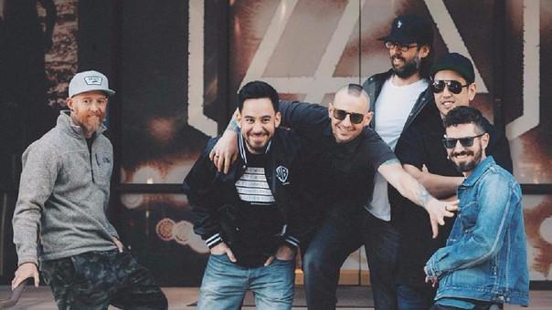 Linkin Park se presentará en Lima el 11 de mayo en el Estadio Nacional.