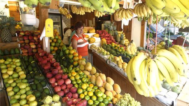 El ministro de Agricultura pidió no especular con los precios.