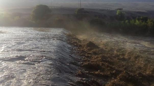 Río Acarí