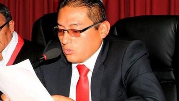 Gobernador regional, Enrique Vargas