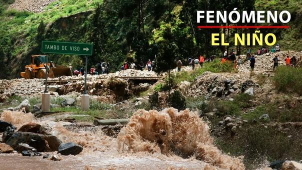 ¿Qué es el niño costero que ha causando 75 muertes en Perú?
