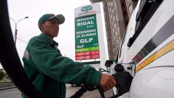 Empresa estatal comercializa a nivel nacional gasolinas, GLP, diésel.