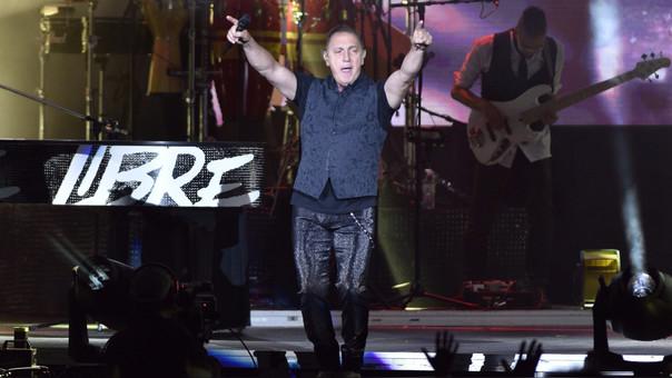 Franco de Vita recorrerá 16 ciudades de Estados Unidos, Canadá y América Latina como parte de la primera etapa de su gira