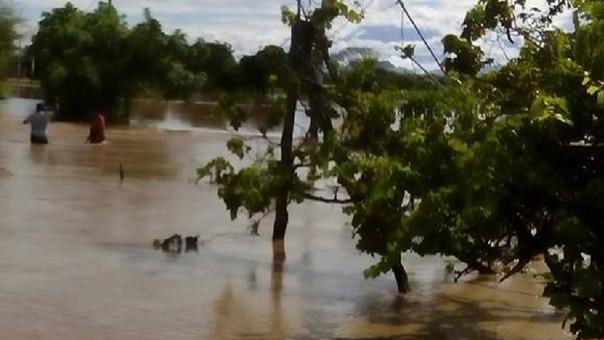 Campiñas inundadas