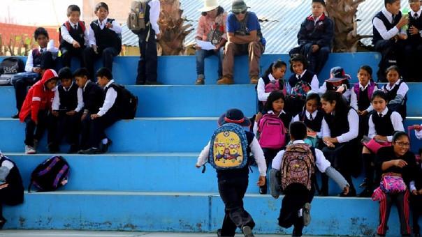 Escolares Aqp