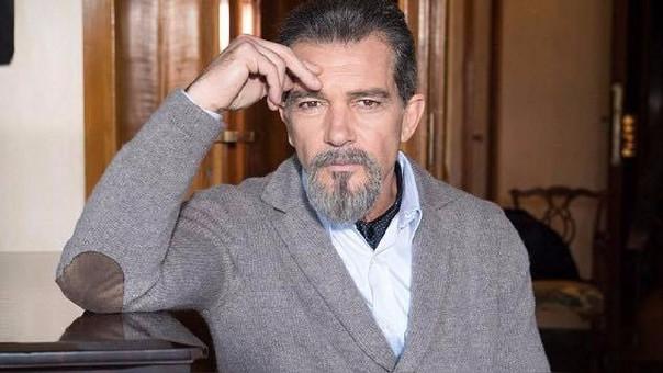 Los familiares de Antonio Banderas confirmaron que el actor llegará a Málaga este martes donde le rendirán homenaje durante el vigésimo Festival de Cine en Español.
