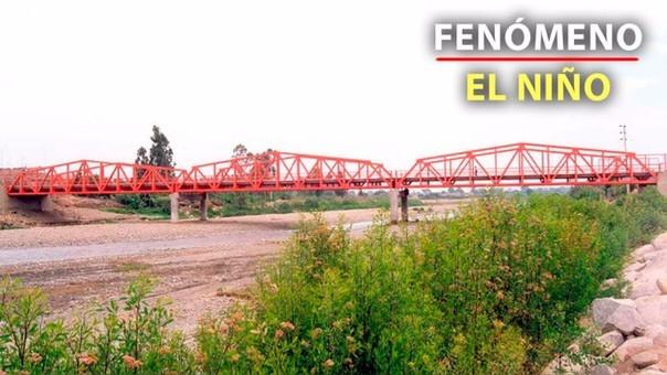 El puente Virú es operado por la concesionaria OHL.