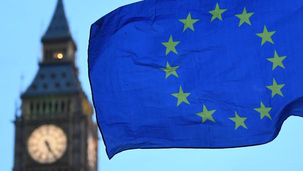 Theresa May dará el paso histórico de salir de la Unión Europea.