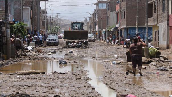 El Ministerio de Trabajo flexibilizó el horario de ingreso de los trabajadores y las inasistencias por los desastres naturales.