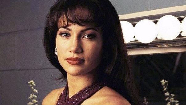 Hace 20 Años Jennifer López Encarnó A Selena Rpp Noticias
