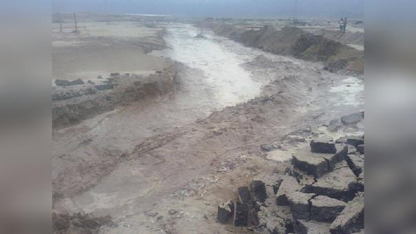 Quebrada El León