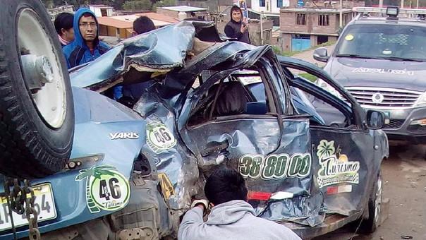 Choque Huancayo
