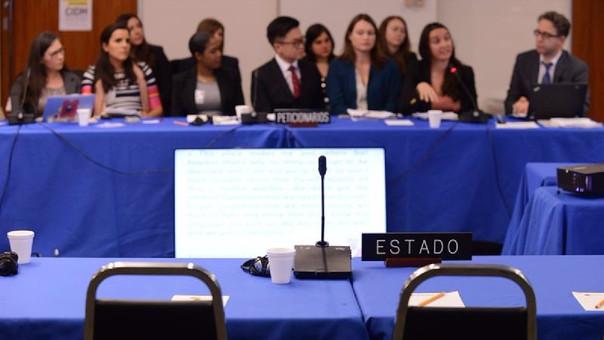 Maduro no aceptará amenazas de la OEA contra Venezuela