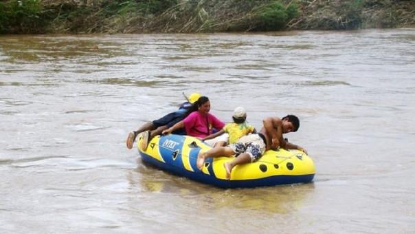 río Zaña
