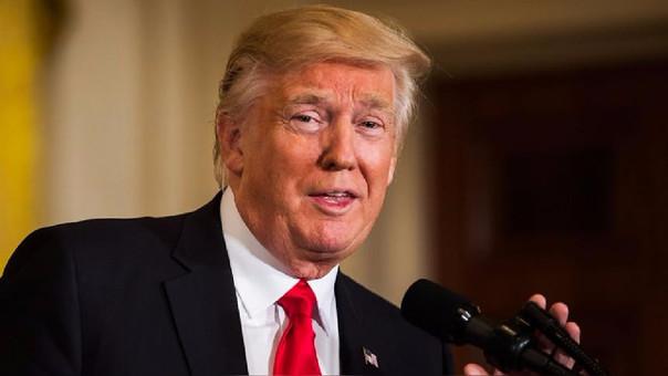 Fracasa el Trumpcare; retiran la propuesta por falta de apoyo