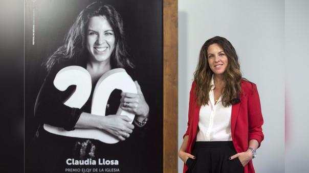La trayectoria y la originalidad de las propuestas de Claudia Llosa fueron premiadas en el Festival de Málaga.