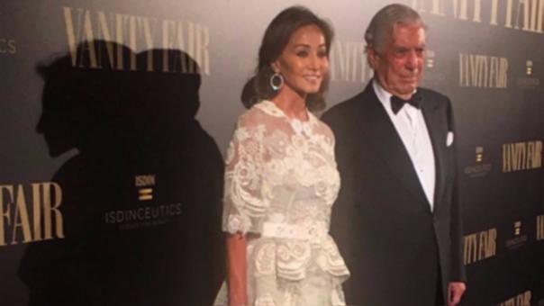 En Nochebuena, la pareja comunicó a la familia de Isabel Preysler sus planes de matrimonio. ¿Harán lo mismo ahora ante los allegados de Vargas Llosa?
