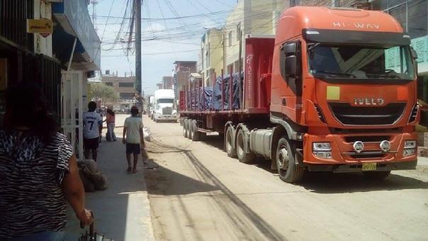 Tránsito Virú
