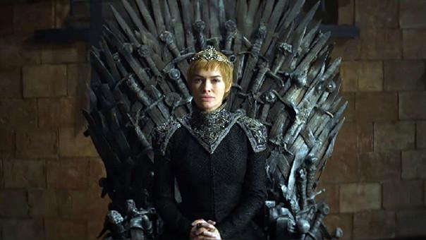 Cersei Lannister luchará de forma encarnizada para que no le quiten el trono