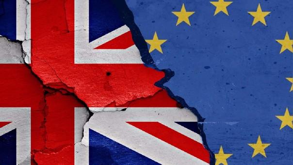Se estima que el proceso del Brexit terminará en 2019.