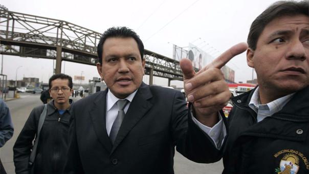Detienen a israelí por presunto soborno de Odebrecht a un gobernador peruano