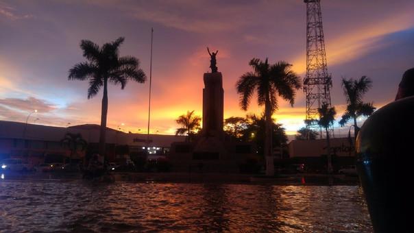 Propios y extraños esperan volver a ver Piura como la región pujante y creciente. El sol volverá a salir para Piura.