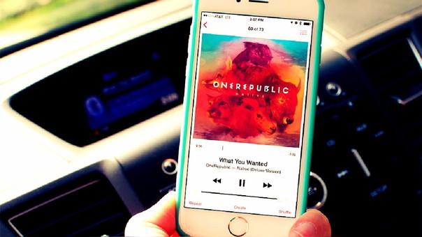 El código malicioso puede controlar el iPhone con solo reproducir una canción.