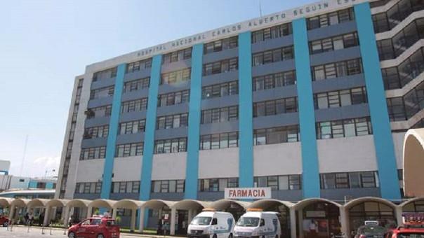 Advierten riesgos en la atención a pacientes en hospitales de ...