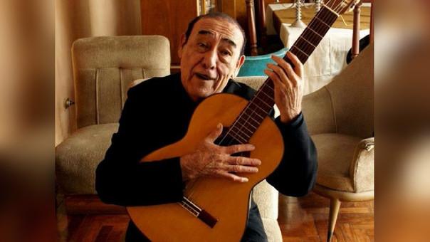 El trabajo de Óscar Avilés, en más de 70 años de trayectoria, se resume en alrededor de 44 producciones discográficas.