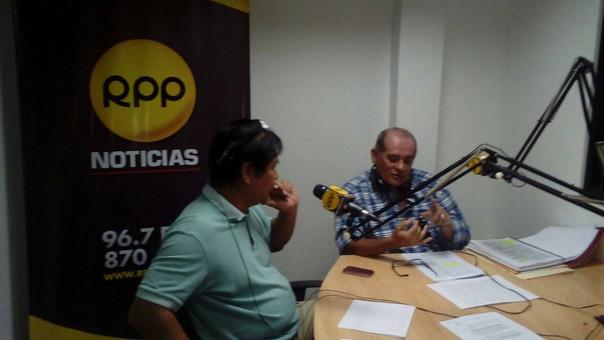 Roberto Vallejos