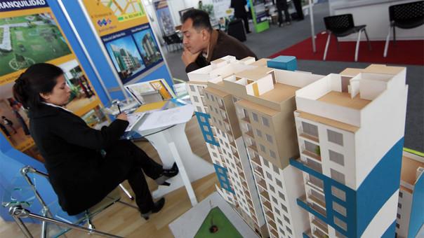 La Feria Inmobiliaria del Perú ofrecerá 14 mil viviendas en 24 distritos de Lima y Callao.