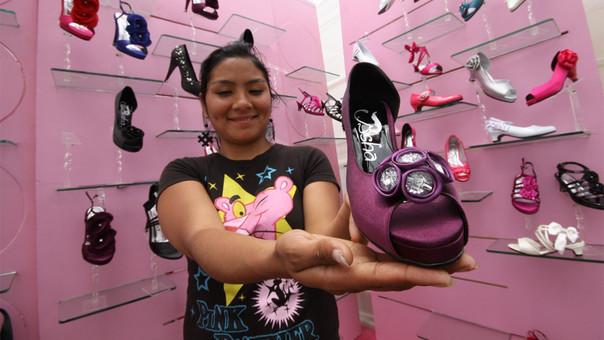 En nuestro país, 25 de cada 100 peruanos se encuentra involucrados en algún tipo de actividad emprendedora.