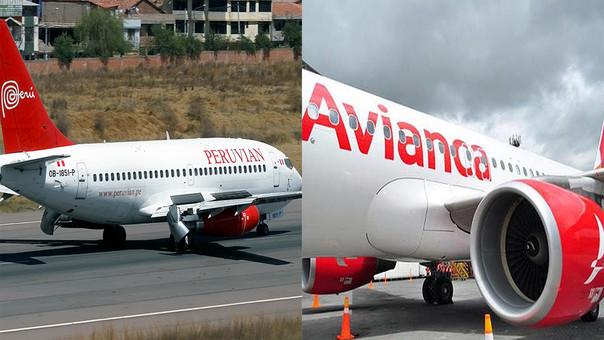 El Indecopi inició procedimientos sancionadores contra Peruvian y Avianca por posibles incumplimientos en el endoso y postergación de pasajes.