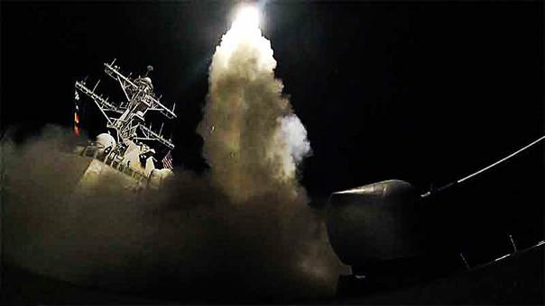 Mueren 15 civiles en ataque aéreo en ciudad de Siria