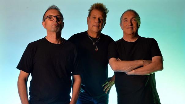La banda regresa recargada en 2017 con esta gira que recorrerá Perú, México, Bolivia y Chile