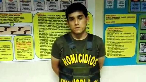 Wilfredo Zamora Carrión reconoció haber descuartizado el cuerpo de José Yactayo, pero negó haberlo asesinado.