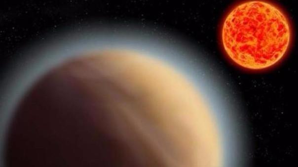 Para llegar a la conclusión, el equipo –que incluyó a miembros del Instituto para la Astronomía Max Planck– usó el telescopio MPG/ESO de 2,2 metros, ubicado en Chile