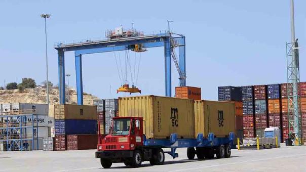 El bloque comercial APEC mantiene la hegemonía con el 64.0% de las importaciones en el primer trimestre del año; le siguen la Unión Europea, Mercosur y la Comunidad Andina.