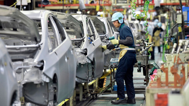 Sector automovilístico