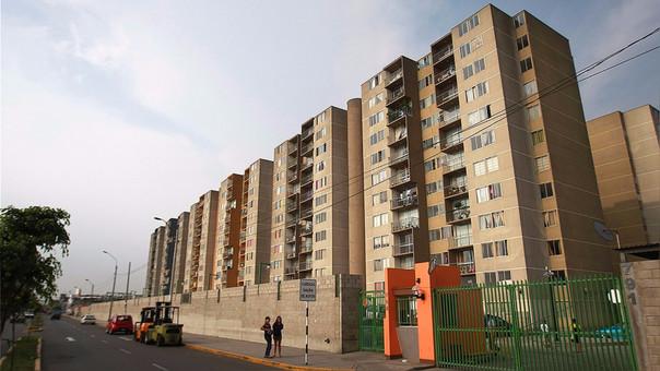 Precio de las viviendas suben en el primer trimestre del año.