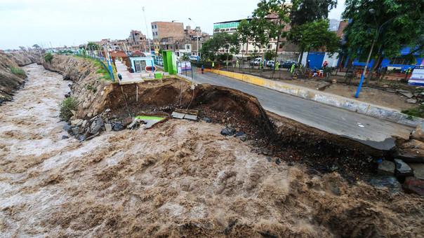El Instituto Invertir brinda recomendaciones para acelerar la reconstrucción tras El Niño.