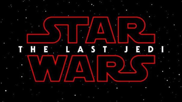 El 14 de abril se proyectará el primer adelanto de 'Star Wars: The Last Jedi'.