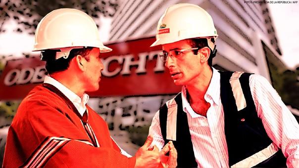 Marcelo Odebrecht confesó que colaboró con la campaña nacionalista.