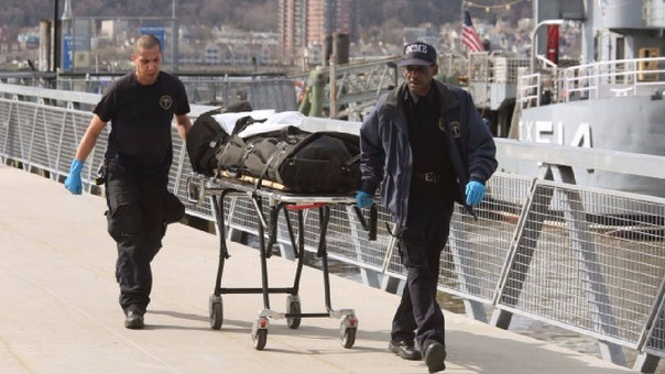 Hallan muerta a jueza musulmana en NY