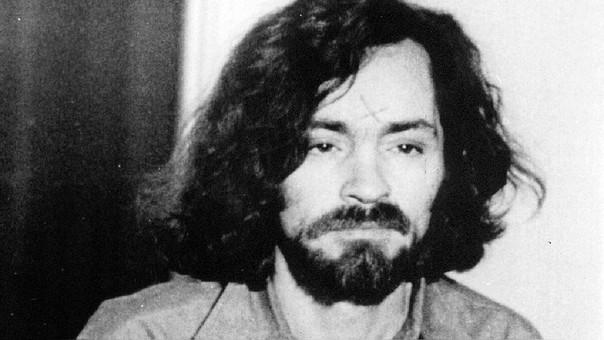 Charles Manson lideró a fines de los 60s la secta conocida como La Familia Manson