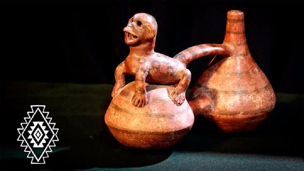 Bolivia devolverá las piezas al Perú luego de estudiarlas.