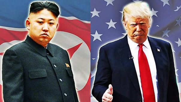 Corea del Norte y EE.UU. viven un momento de tensión internacional que podría estallar este sábado con una posible prueba nuclear de Corea del Norte.